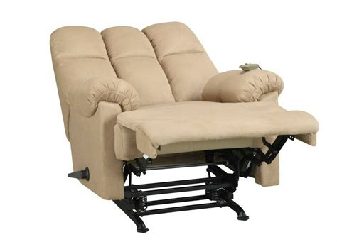 Ergonomic Recliner Chair - recliner chair sofa shiatsu ergonomic lounge