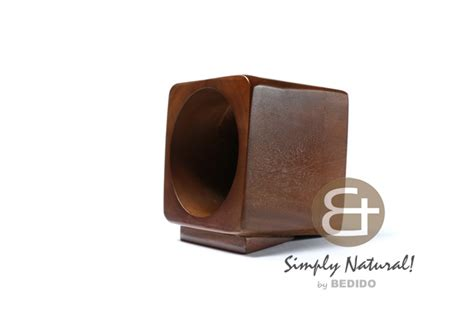 Handmade Speakers - handmade iphone android wooden speaker box bedido