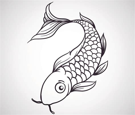 fish tattoo meanings pictures images koi meaning
