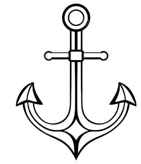 anchor coloring page anchor infinity coloring pages coloring pages