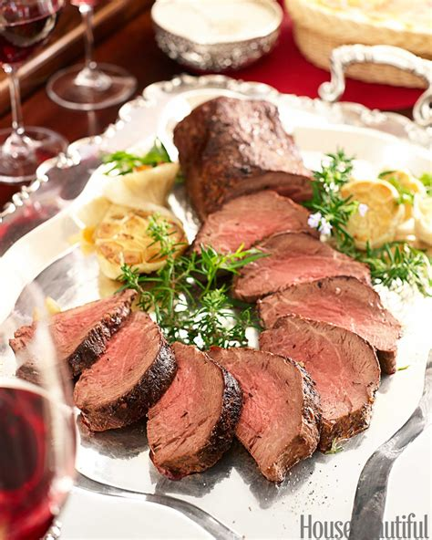 perfect roast beef tenderloin roast tenderloin of beef with horseradish sauce alex