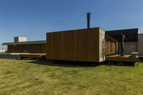 Mf House Gallery Of Mcny House Mf Arquitetos 25