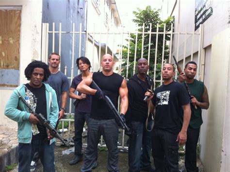 fast and furious new actor image the new cast of the fast and the furious 5 social