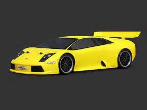 Lamborghini Brands 7x Brand New Lamborghini Murcielago Lp640 Shells