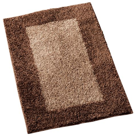 shag accent rugs frisse two tone shag accent rugs by collections etc ebay
