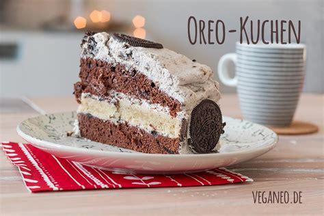 veganer oreo kuchen oreo kuchen oreo torte das perfekte rezept