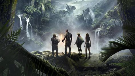 film jumanji welcome to the jungle sub indo jumanji welcome to the jungle movie information