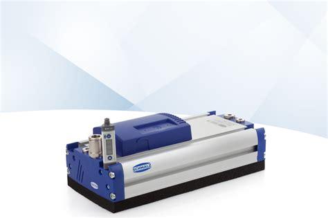 vacuum grippers area grippers and vacuum end effectors