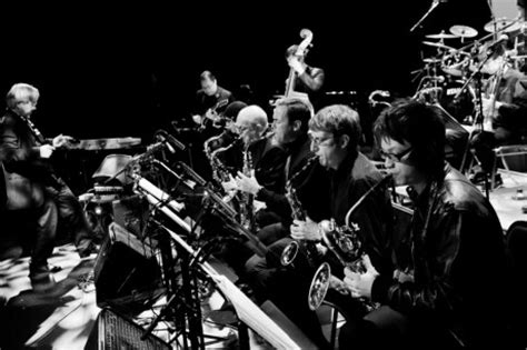 Jazz And Swing All That Swing Saturday Jazz Orchestra Livemusic
