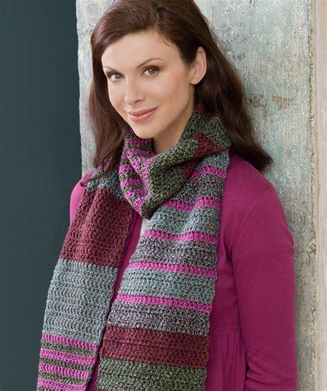striped knit scarf pattern striped scarf knitting pattern a knitting