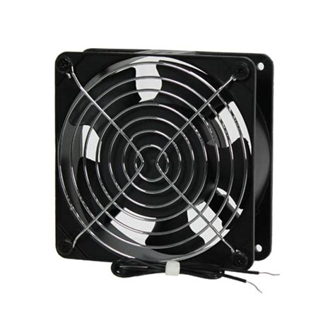 Server Cabinet Fan 110v Rack Mount Ebay