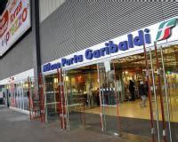 milan porta garibaldi station milan porta garibaldi station