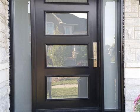 modern exterior doors toronto modern front door fiberglass woodgrainmodern doors