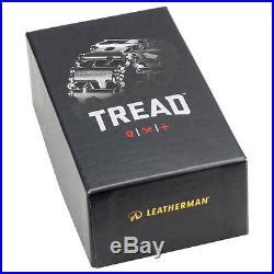 Leatherman Tread Stainless Steel With Box leatherman tread stainless steel bracelet multi tool
