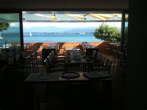 o les terrasses du lac nyon restaurant avis num 233 ro de
