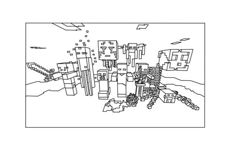 minecraft wars coloring pages minecraft coloring pages coloring ploo fr