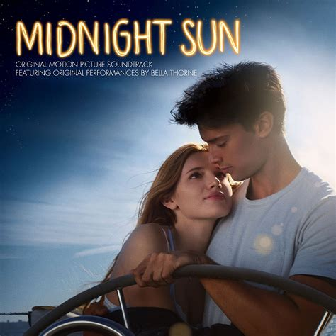 Midnight Sun weekly roundup march 23 2018