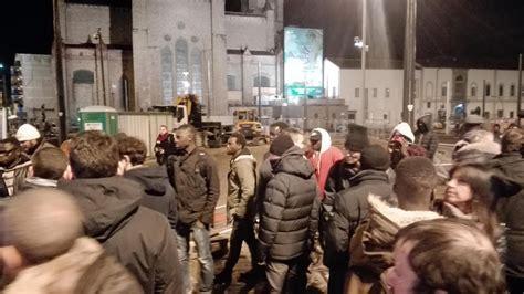 consolato senegal firenze firenze la rabbia dei senegalesi dopo uccisione di idy
