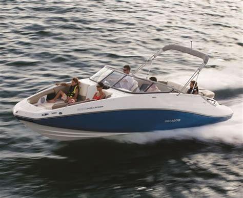 seadoo boat dealer 2012 sea doo challenger 230 se jet boat boat review