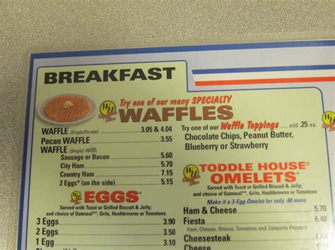Waffle House Menu With Prices by 07 Waffle House Menu Waffles Me So Hungry