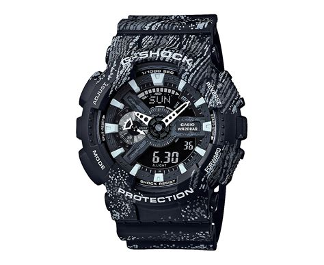 Jam Tangan Casio G Shock Gwg1000 Mudmaster Black Hitam Termurah casio g shock s 55mm ga110tx 1a digital chrono black grey great daily deals at