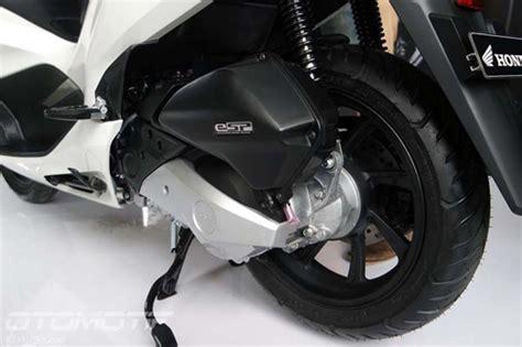 desain lu belakang vario 150 harga fitur dan spesifikasi honda all new pcx 150 esp