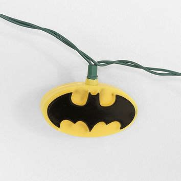 Batman String - batman string lights outfitters from outfitters