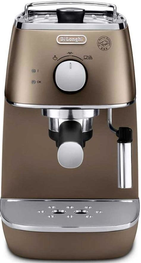 Coffee Maker Di Surabaya delonghi eci 341 bz distinta espresso maker 1050w pod coffee machine genuine new ebay