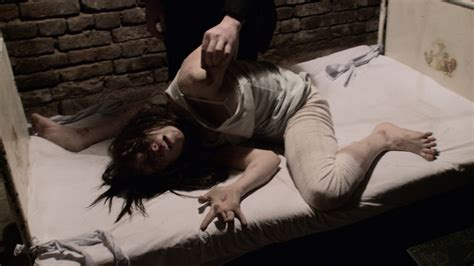 the devil inside scenes 2012 too scary 2 watch best horror movies of 2012