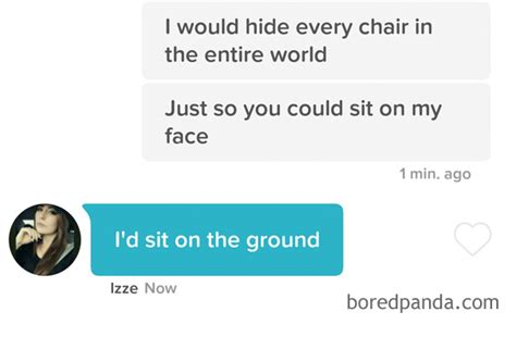 Rude chat up lines to use on guys