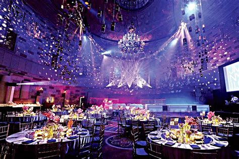 Event Design New York City | checklist 16 things to ask your event designer