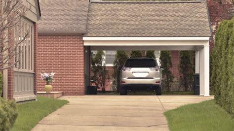 carport  garage door cost carport ideas