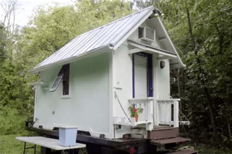 tiny houses 10000 10 000 cost tiny home for sale knoxville tennessee cheap