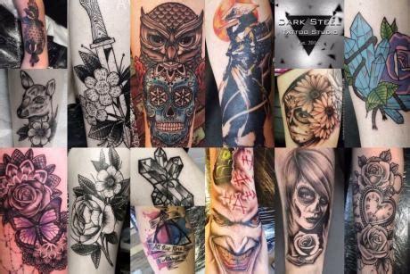 tattoo removal tamworth dark steel tattoo studio tamworth uk piercing