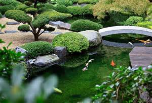 Small Backyard Pond Koiteiche Wasser Garten Kirchner