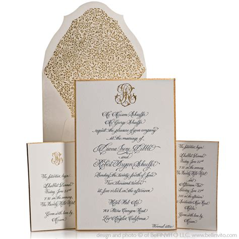 Wedding Attire Invitation Etiquette by Blanc Important Lesson Wedding Invitation Etiquette