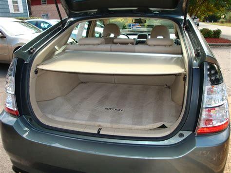 2004 Toyota Prius Interior by 2004 Toyota Prius Pictures Cargurus