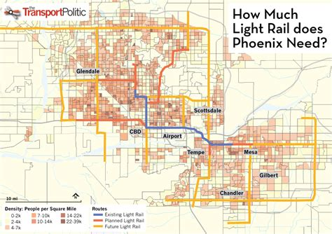 seattle light rail schedule phoenix 171 the transport politic