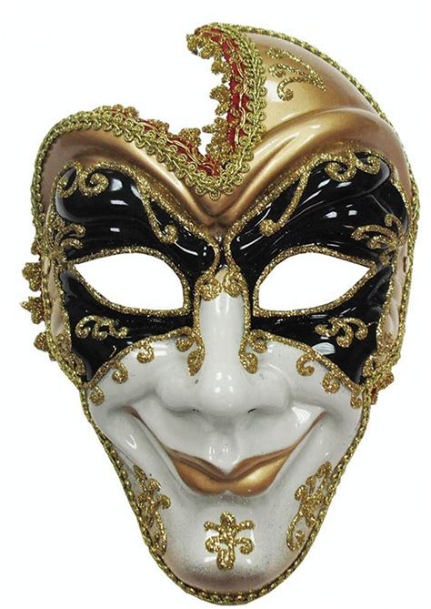 Simple Halloween Costumes Masks