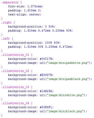 membuat efek link dengan css membuat efek background scrolling dengan css