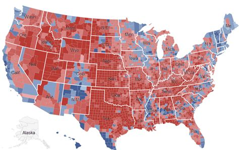 map us presidential election common cents election 2012 revisited maps and metrics of