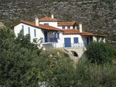 haus kaufen griechenland meer peloponnes griechenland villa direkt am meer 240 m 178