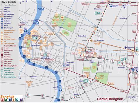 bangkok map bangkok thailand maps related keywords bangkok thailand maps keywords