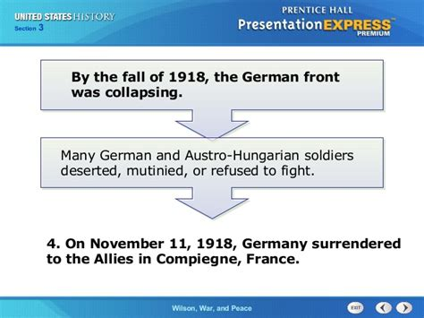 chapter 10 section 3 us history us history ch 10 section 3 notes