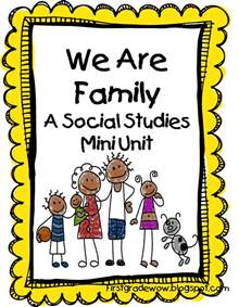 Mini Home Plans by First Grade Wow Me And My Family