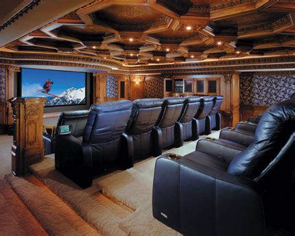 home theater  die    small table