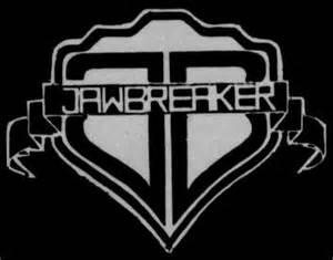 Jawbreaker Band Logo jawbreaker encyclopaedia metallum the metal archives