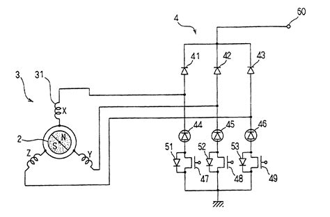 rectifier diode installation diode rectifier wiring diagram for pontiac delco radio cassette wiring blazer chain on one