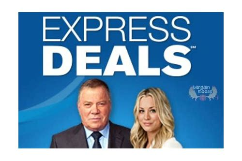 express deals on priceline review