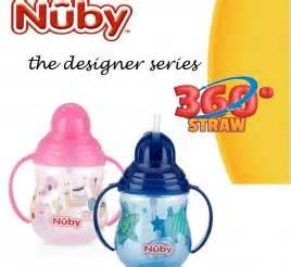 Nuby Catch All Bib Celemek Bayi baby cubes tempat penyimpanan mpasi makanan bayi rekomended